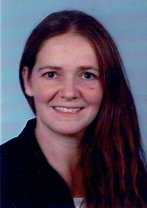 Tanja Dietz Sozialpädagogin/Leitungsvertretung