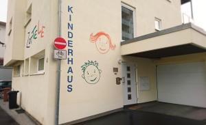 Kinderhaus Zottele Innenstadt Crailsheim Rittergasse 4